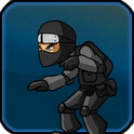 Ninja Menace Gold